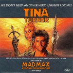 Mad Max 2 - We Don't Need Another Hero - Tina Turner