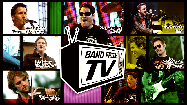 Band From TV