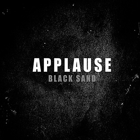 Black Sand - Applause