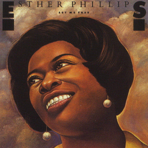 Try Me - Esther Phillips