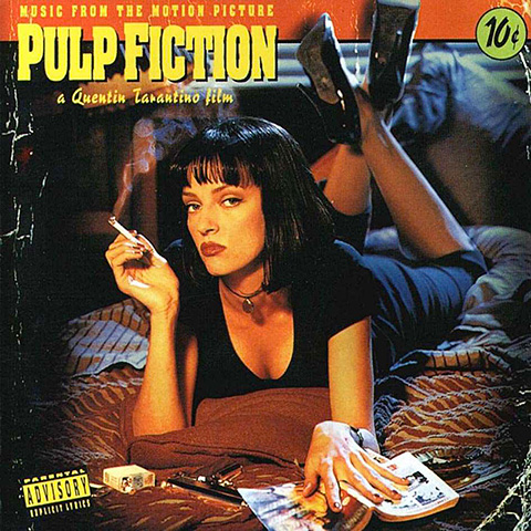 Pulp Fiction - You Never Can Tell - Chuck Berry