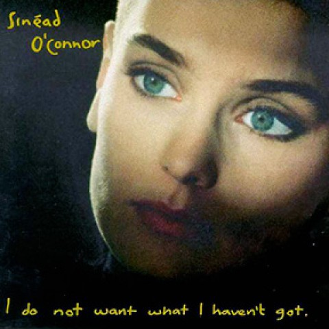 Nothing Compares 2 U – Sinéad O'Connor