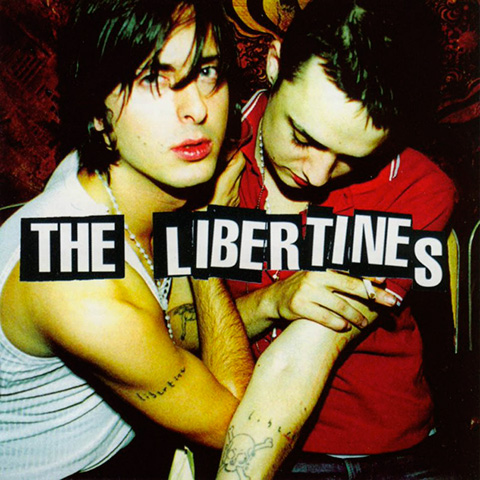 Can't Stand Me Now - The Libertines