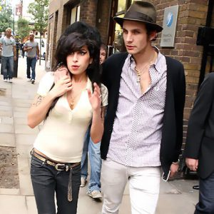 Amy Winehouse - BlakeFielder-Civil