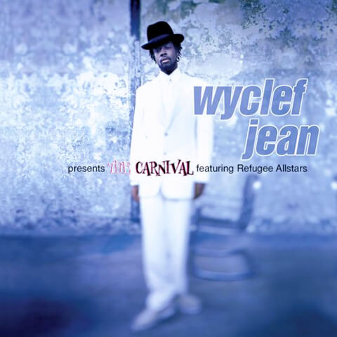 Gone Till November - Wyclef Jean