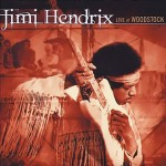 Jimi Hendrix - Live Woodstock