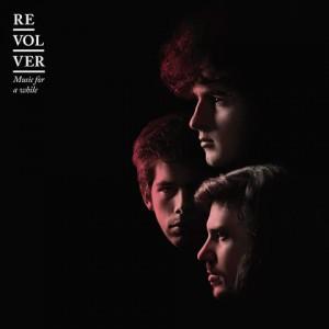Untitled #2 - Revolver