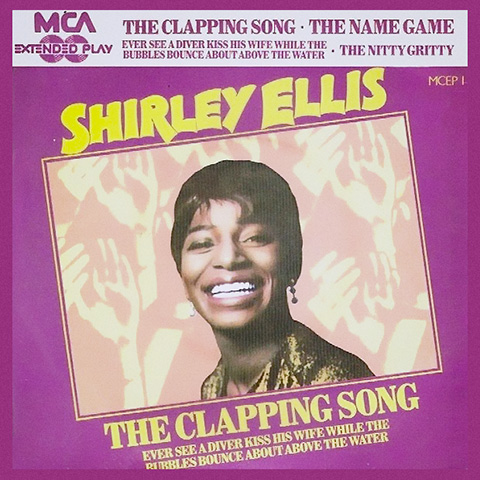 The Clapping Song - Shirley Ellis