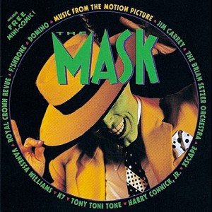 The Mask - Soundtrack