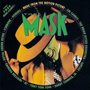 The Mask - Soundtrack