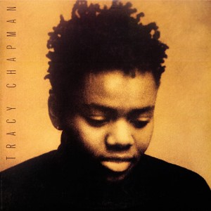 Tracy Chapman - First Album