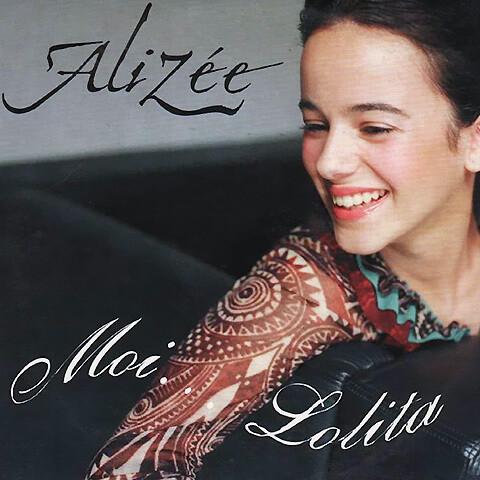 Moi, Lolita de Alizée