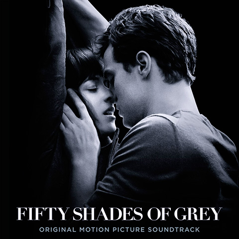 Fifty shades of grey - I Know You - Skylar Grey