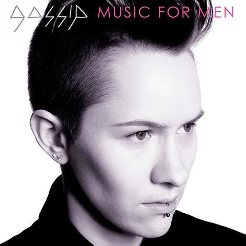 Gossip - Musc For Men
