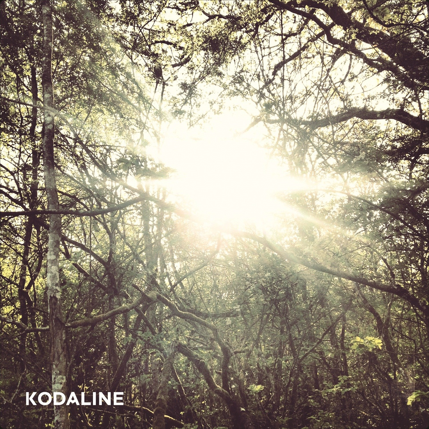 The Kodaline - All I Want