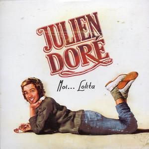 Moi Lolita - Julien Doré