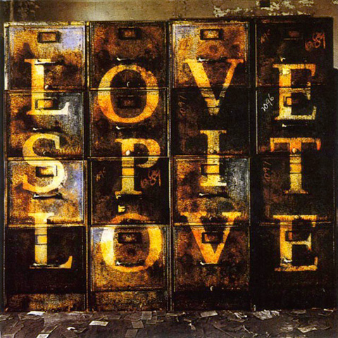 How Soon Is Now – Love Spit Love