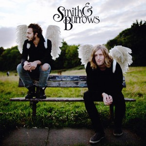 Smith Burrows - Funny Looking Angels