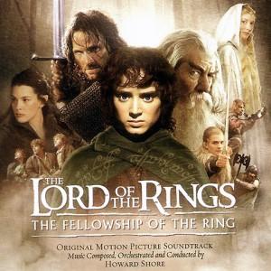 Soundtrack Le Seigneur Des Anneaux