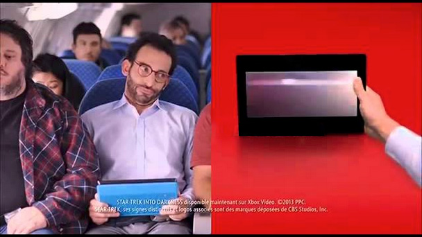 Microsoft Surface Pro 2 - Sara Bareilles - Brave