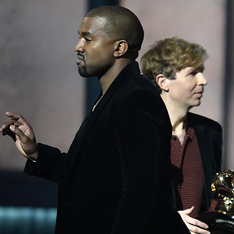 Kanye West - Beck