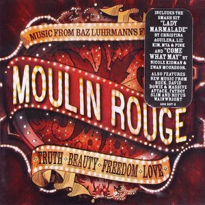 Moulin Rouge Soundtrack - Lady Marmalade