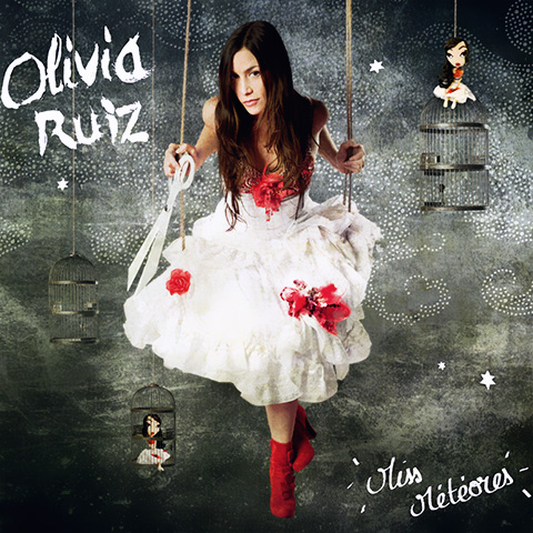 Olivia Ruiz - Miss Météores