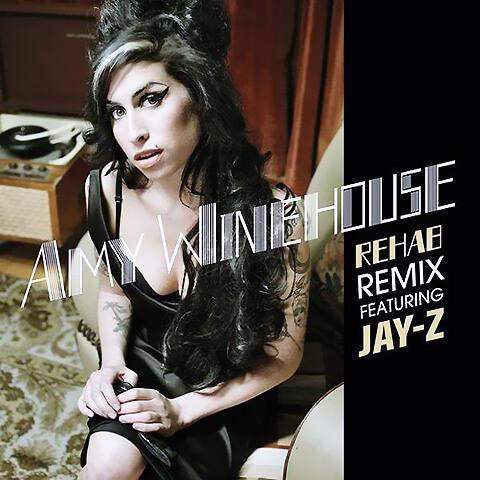 Amy Winehouse - Rehab Remix