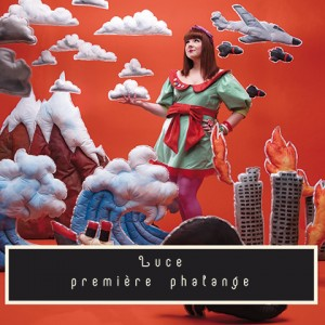 Luce - Première Phalange