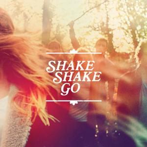 Shake Shake Go - England Skies
