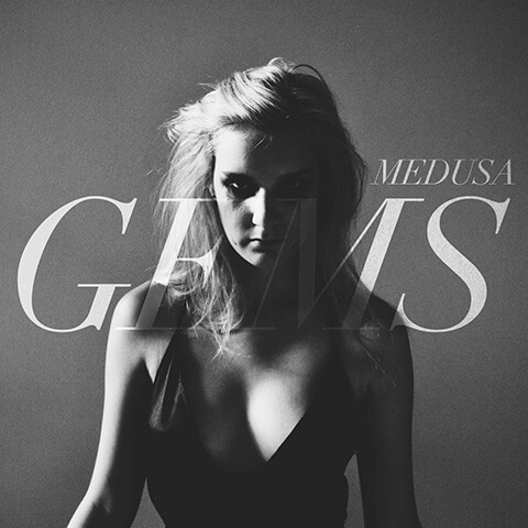 Medusa - Gems