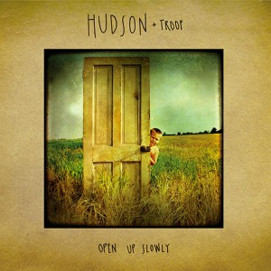 Against The Grain - Hudson and Troop