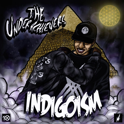 Gold Soul Theory - The Underachievers