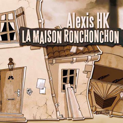 La Maison Ronchonchon - Alexis HK