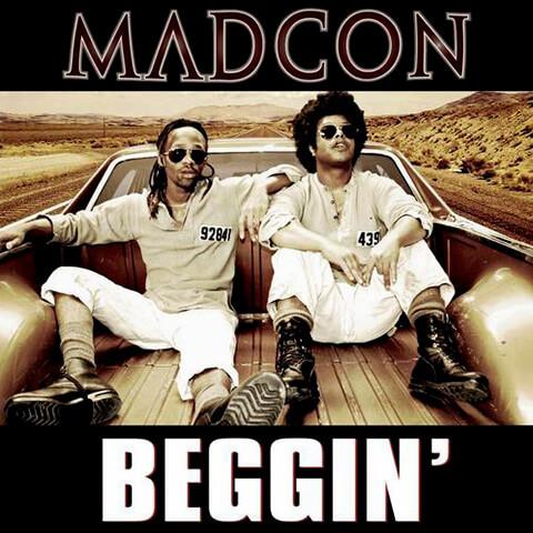 Madcon - Beggin