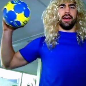 Handball karaoke
