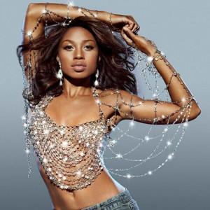 Allyson Felix – Beyoncé – Dangerously In Love – 7zic