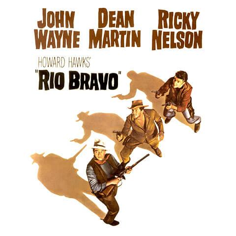 Rio Bravo - My Rifle, My Pony and Me