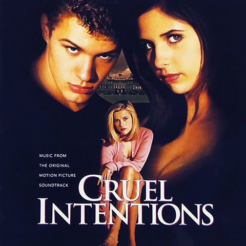 Sex Intentions Soundtrack