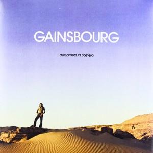 Aux Armes Et Caetera- Serge Gainsbourg-