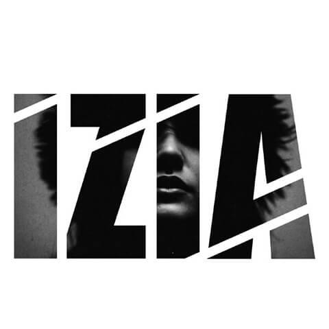 Let Me Alone - Izia