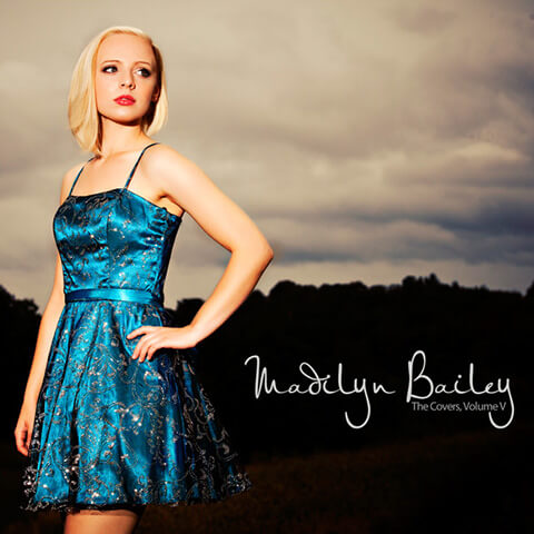 Radioactive - Madilyn-Bailey