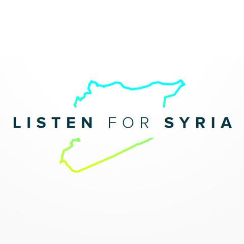 Listen for Syria