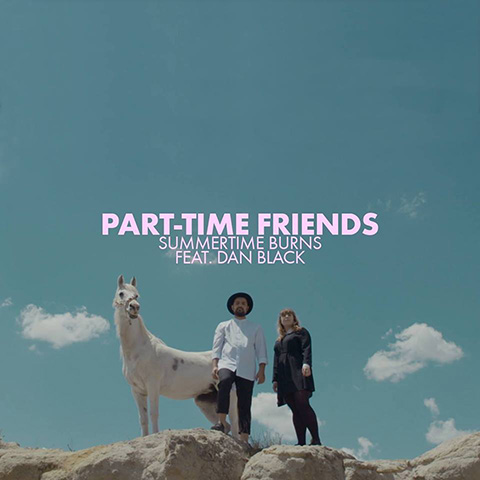 Summertime Burns - Part-Time Friends