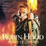 Robin des Bois - Soundtack