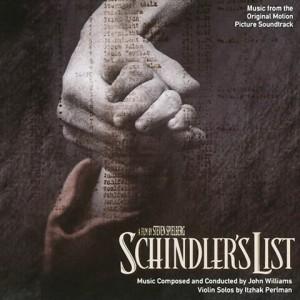 Soundtrack - La Liste De Schindler