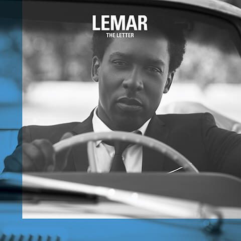 The Letter - Lemar
