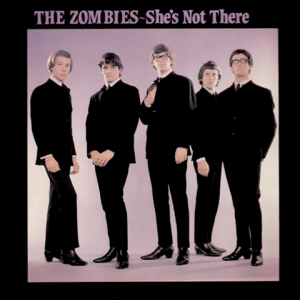 She's Not There - The Zombies