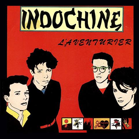 Indochine - Aventurier