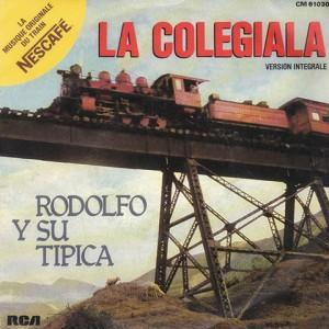 Nescafé - La Colegiala - Rodolfo y su Tipica